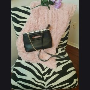 Perfect Image NY Clutch/Crossbody NWT
